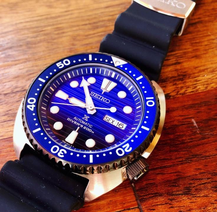 Seiko Prospex Turtle SRPC91 Save the Ocean_seikophd