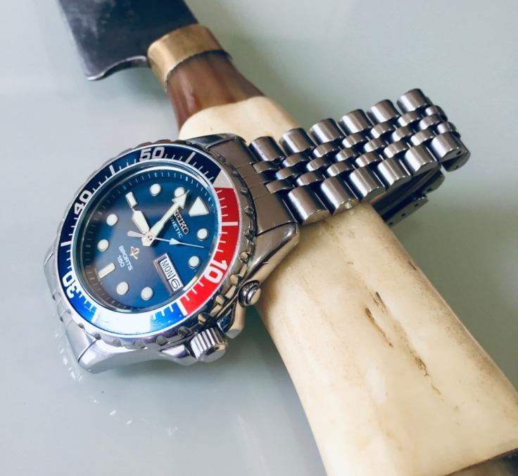 Seiko Kinetic Divers 5M23_seikophd