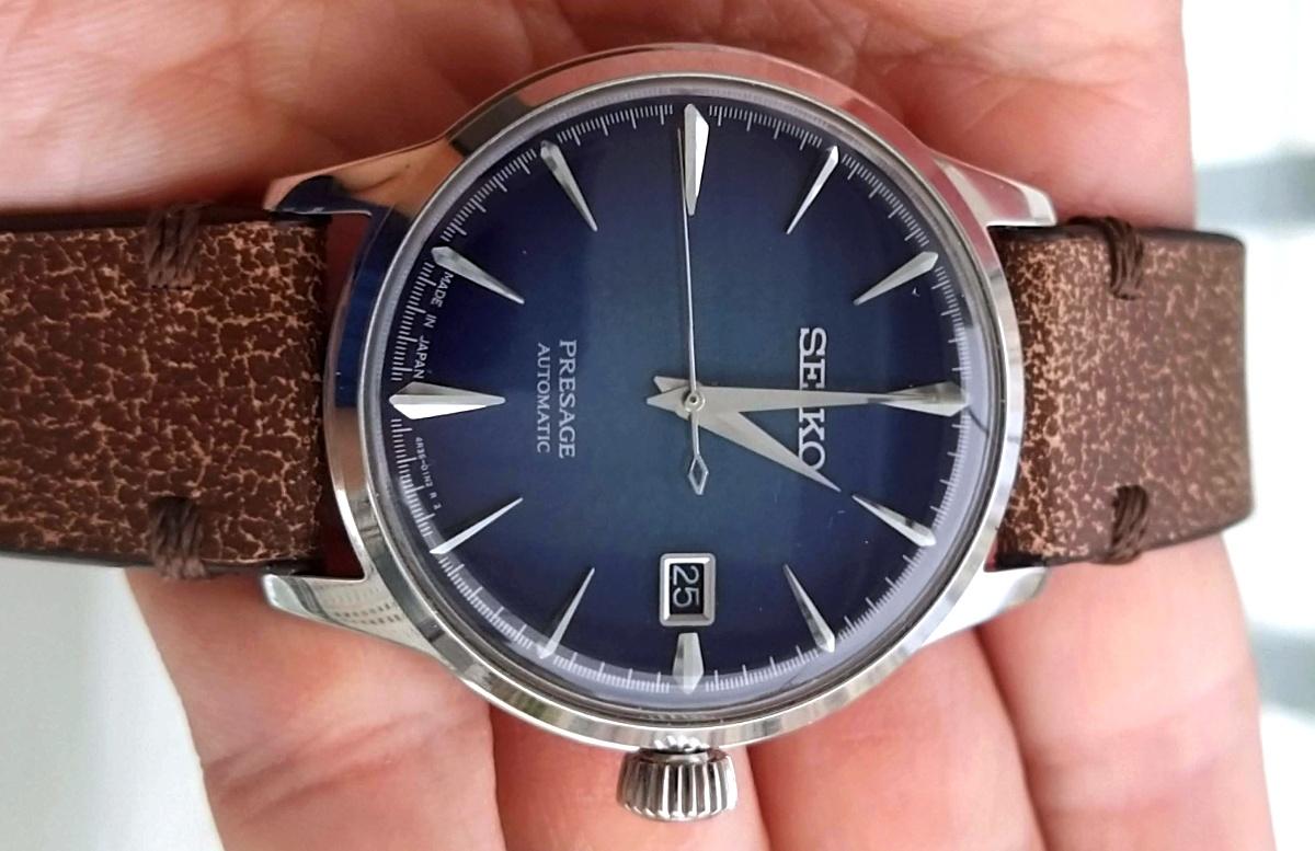 Seiko Presage Starlight cocktail time SRPC01 SARY085 2_seikophd