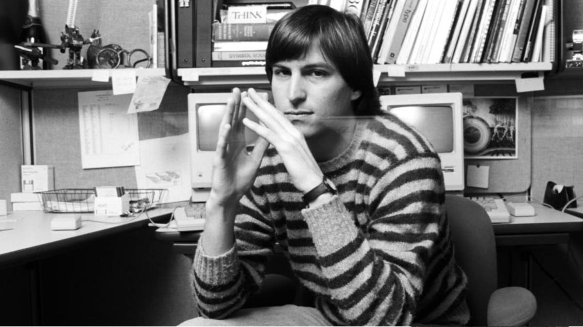 Seiko Quartz 6431-6030 and Steve Jobs_seikophd