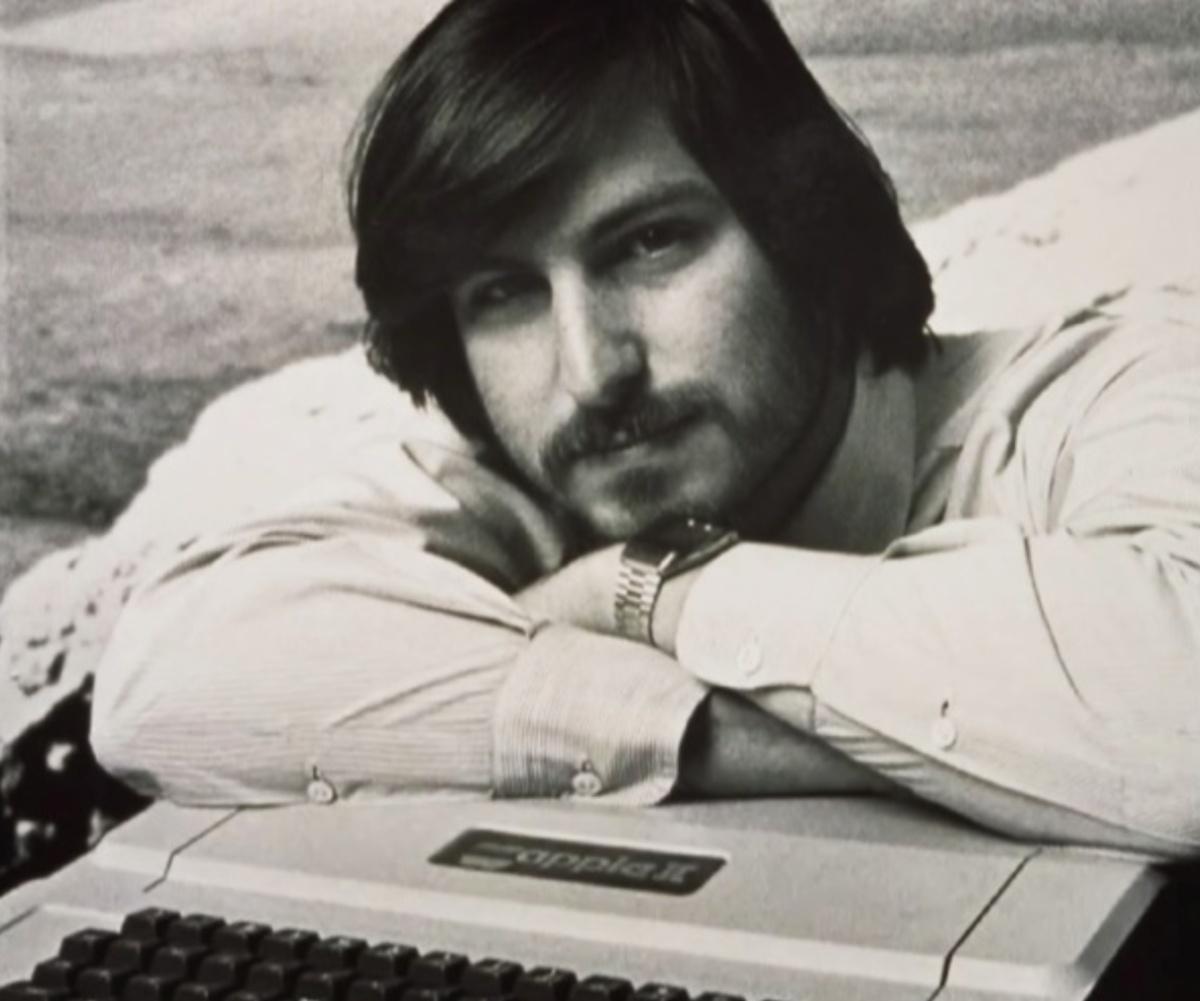 Steve Jobs and Seiko LCS Chronograph_seikophd