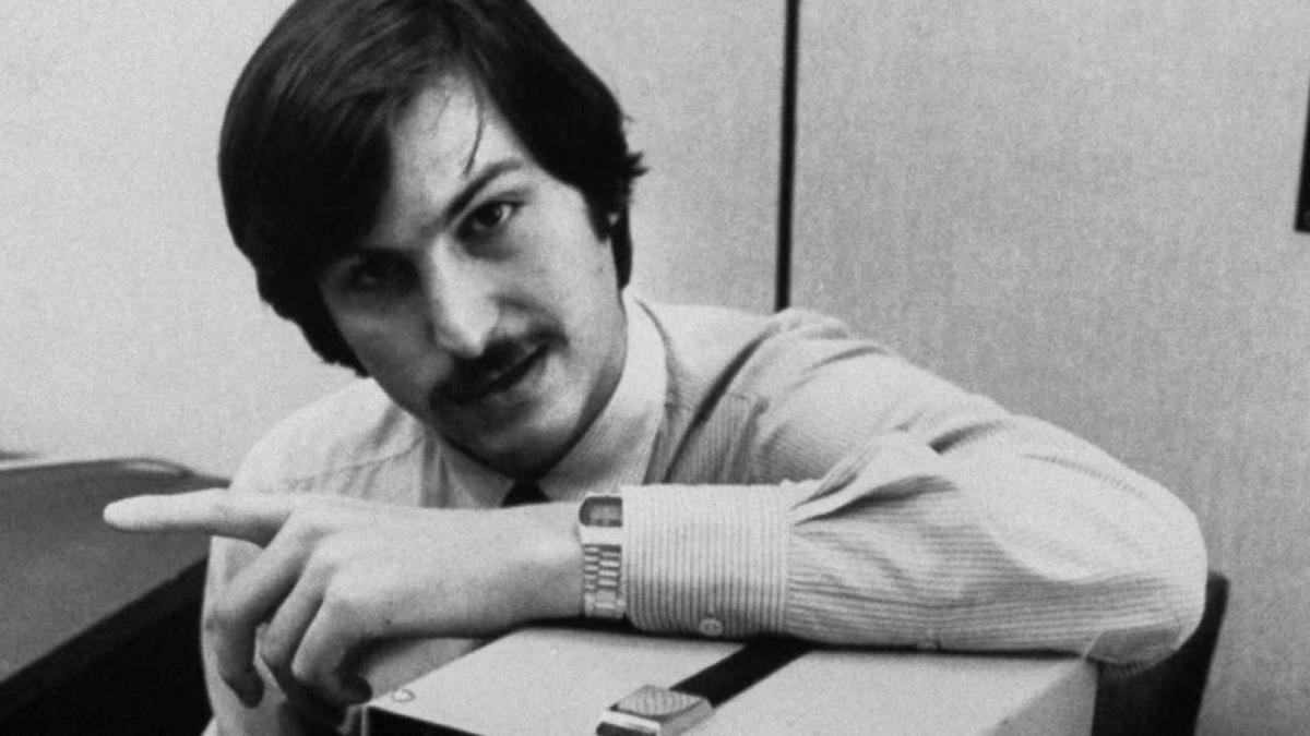 Steve Jobs and Seiko_seikophd